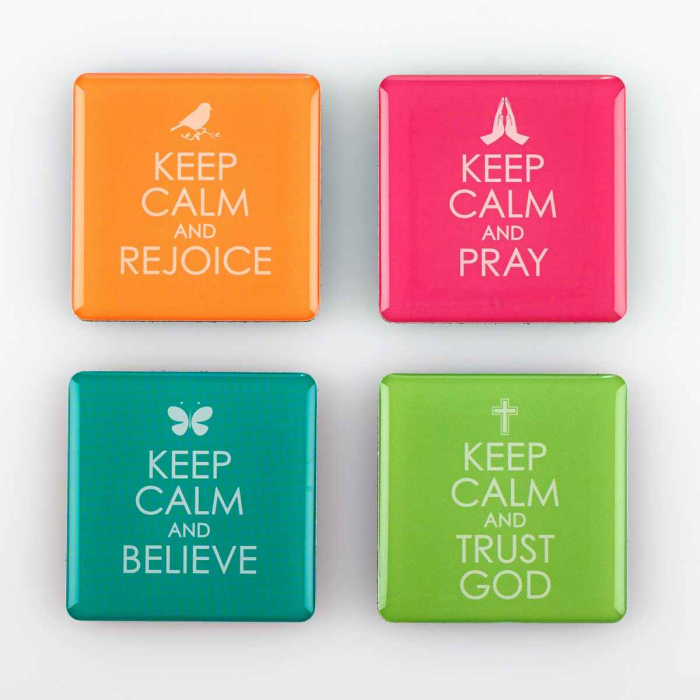 Keep calm [0]