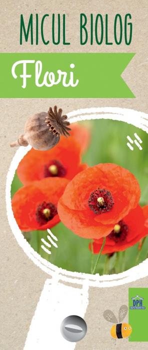 Micul Biolog - Flori 0