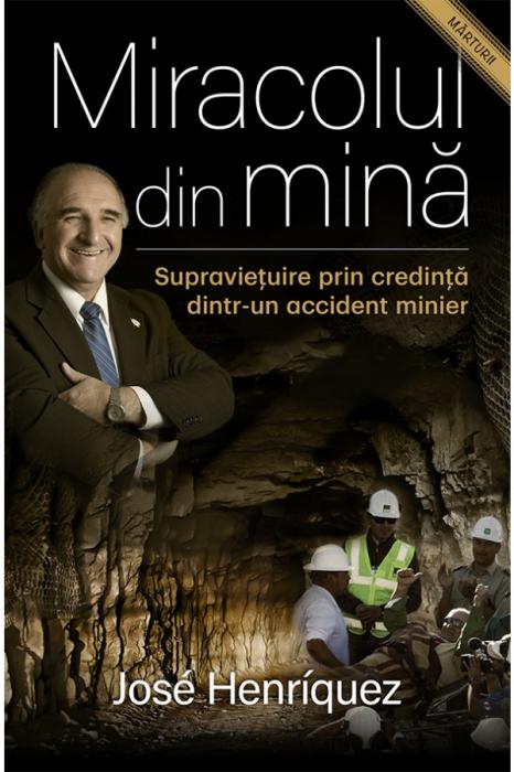 Miracolul din mina [0]