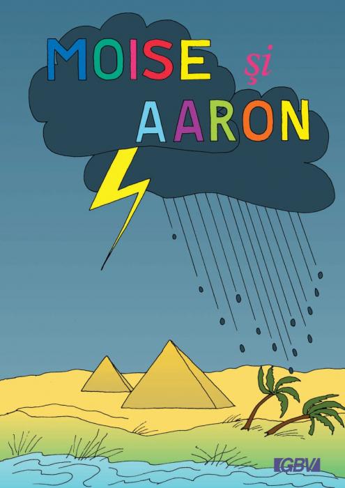 Moise si Aaron [0]