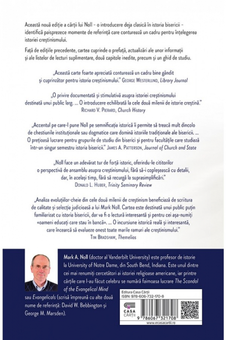 Momente cruciale din istoria Bisericii [1]