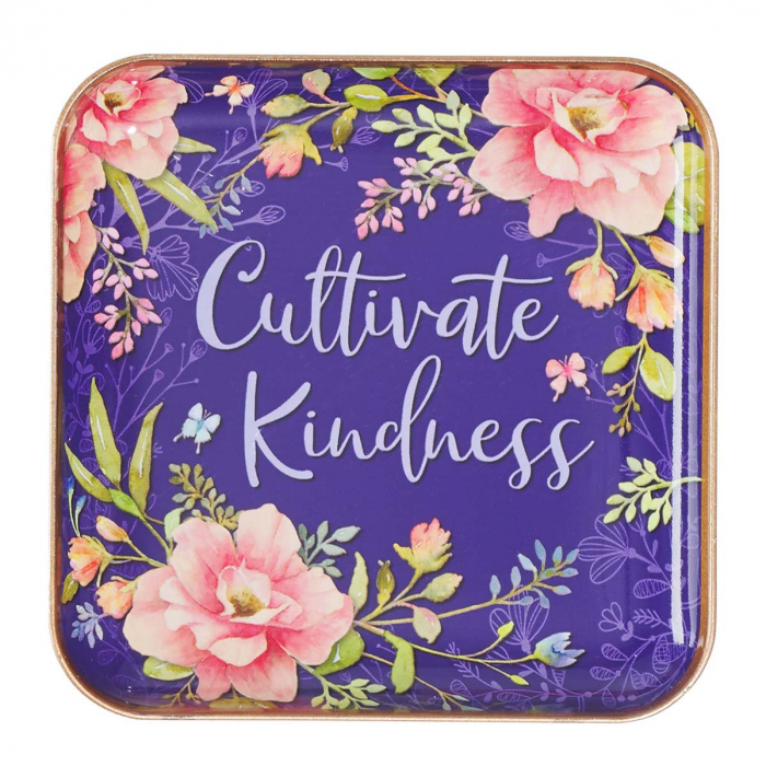 Cultivate kindness - 97 x 97 mm [0]