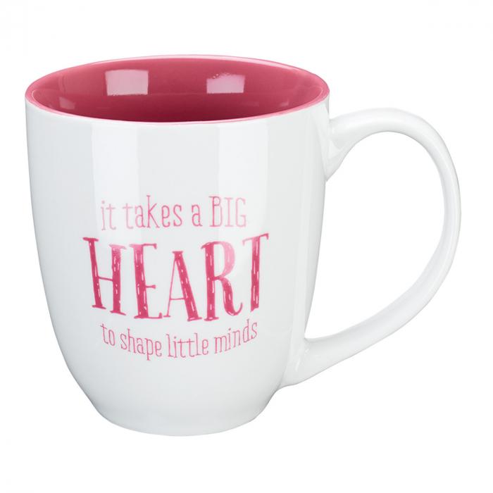 It takes a big heart [0]