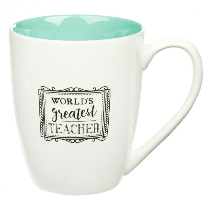 Worlds greatest teacher [0]