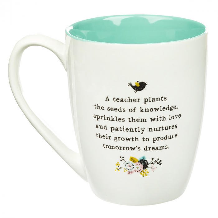 Worlds greatest teacher [1]