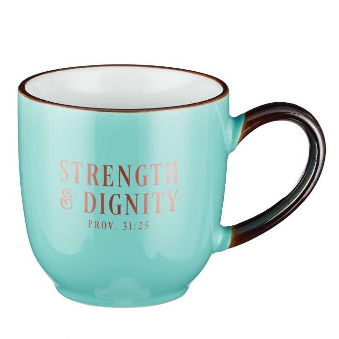 Strength and Dignity [0]