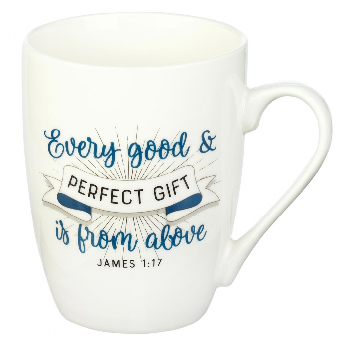 Every good and perfect gift [0]