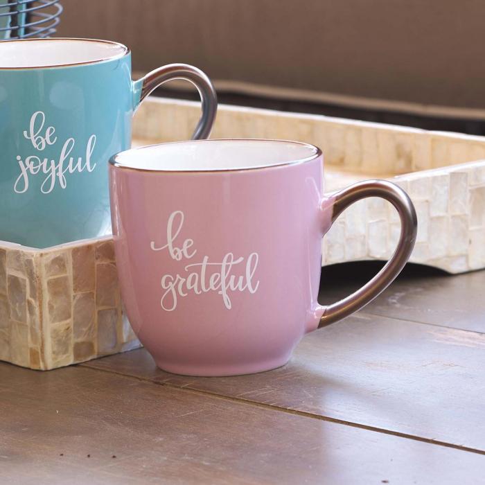 Be grateful - Non-scripture [3]