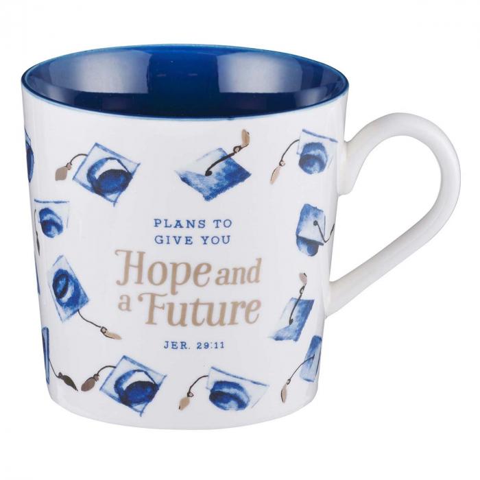 Hope and future - Graduation [0]
