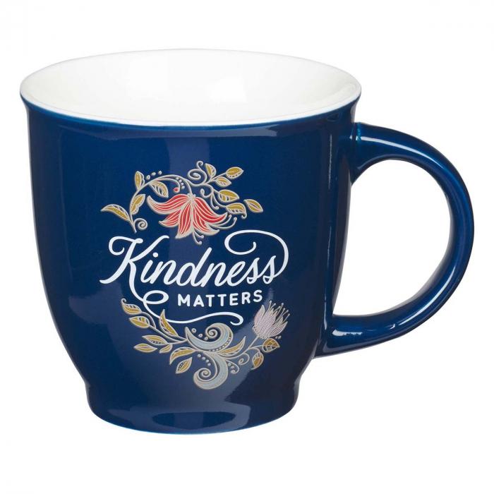 Kindness matters [0]