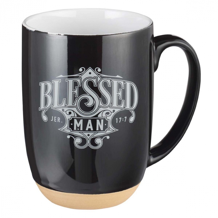 Blessed man [0]