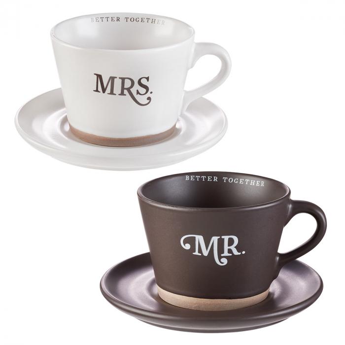 Mr & Mrs - Better together [1]