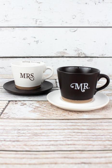Mr & Mrs - Better together [4]