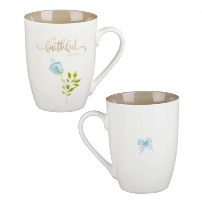 Grateful collection - set of 4 mugs [2]