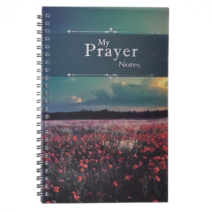 My Prayer notes - 52 weeks [0]