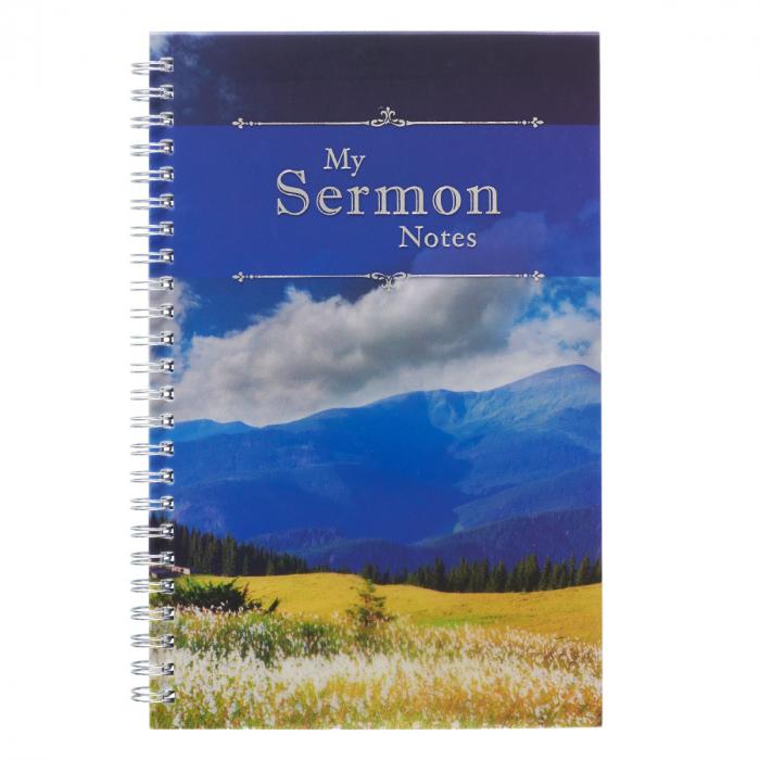 My Sermon notes - 52 weeks [0]