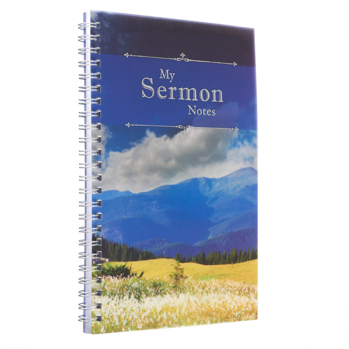 My Sermon notes - 52 weeks [3]