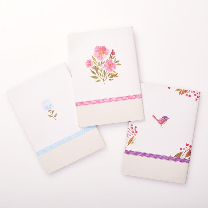 Floral [5]