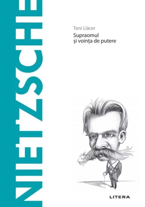Descopera Filosofia - Nietzsche 0