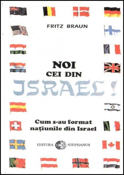 Noi cei din Israel 0