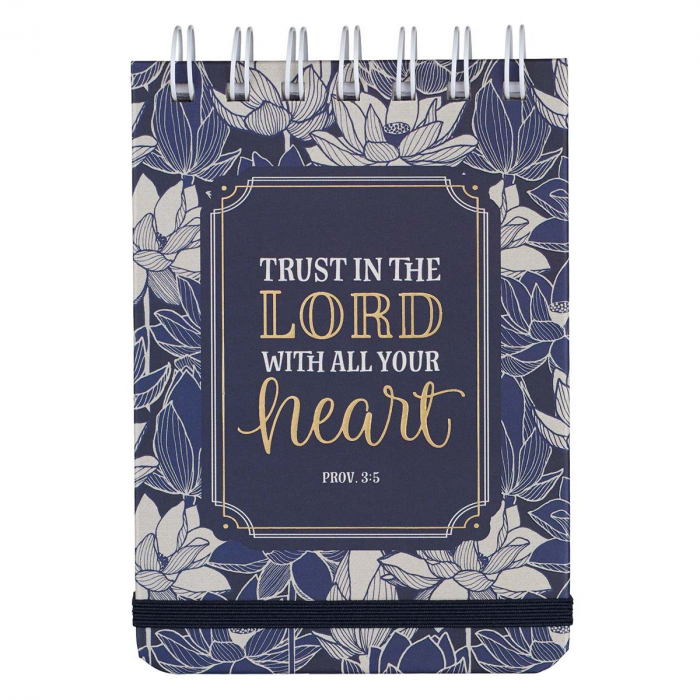 Trust in the Lord [0]