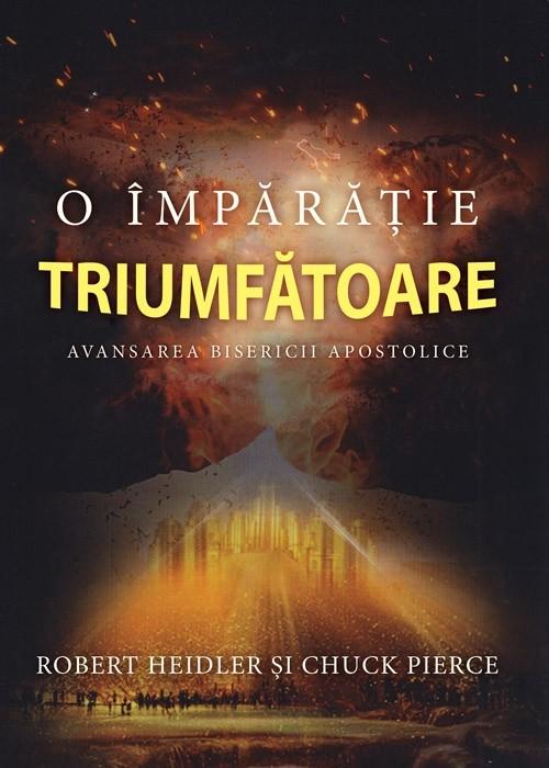 O Imparatie triumfatoare - Avansarea Bisericii apostolice [0]