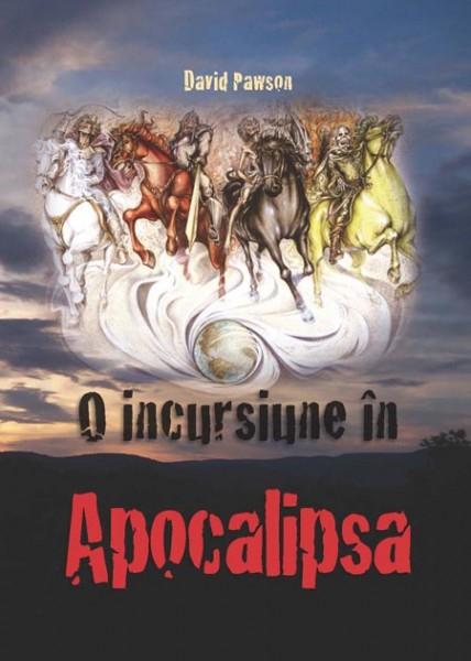 O incursiune in Apocalipsa 0
