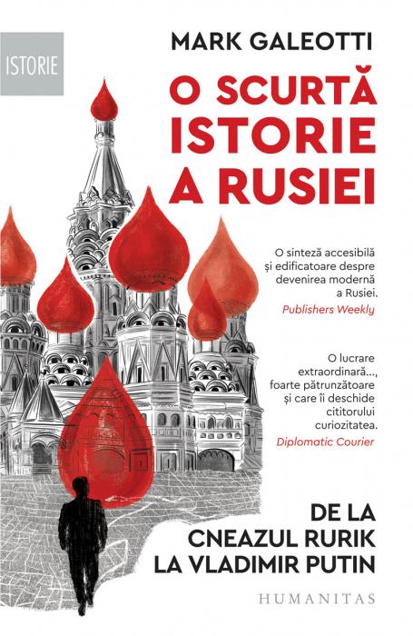 O scurta istorie a Rusiei [0]