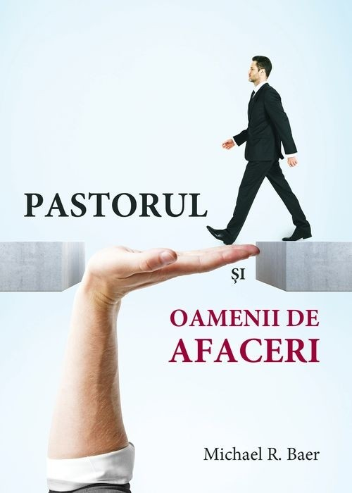 Pastorul si oamenii de afaceri [0]