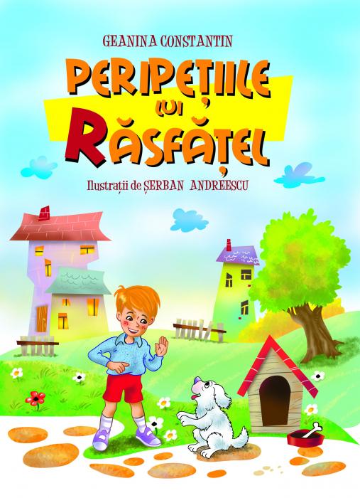 Peripetiile lui Rasfatel 0