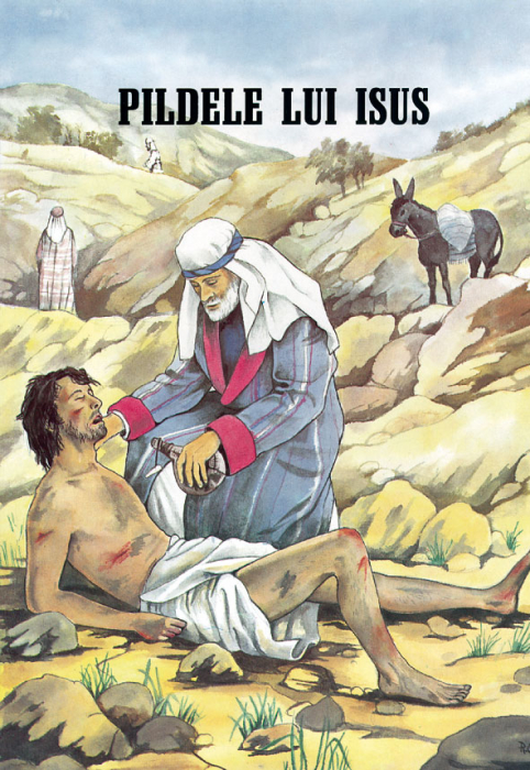 Pildele lui Isus 0