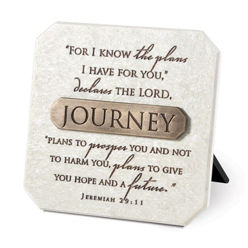 Mini placa - Journey 0