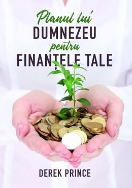 Planul lui Dumnezeu pentru finantele tale 0