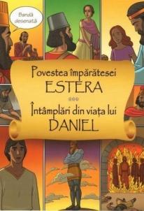 Povestea imparatesei Estera 0