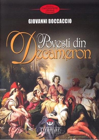 Povesti din Decameron 0