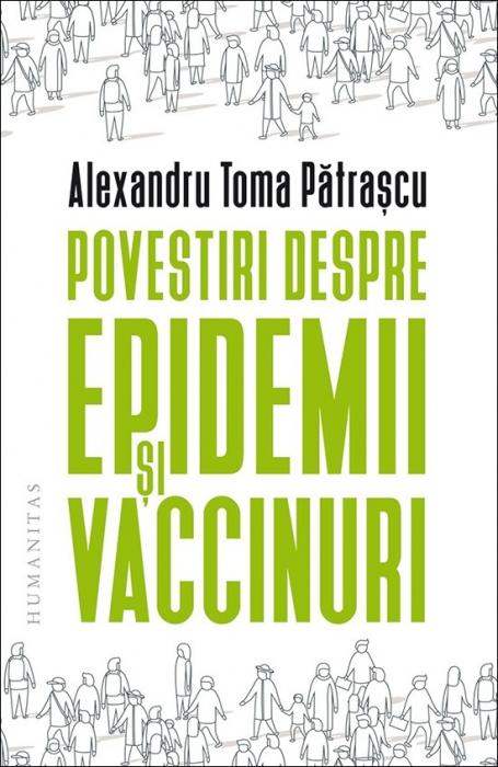 Povestiri despre epidemii si vaccinuri 0