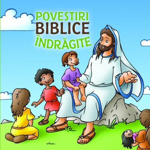 Povestiri biblice indragite 0