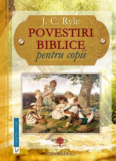 Povestiri biblice pentru copii [E-book] 0