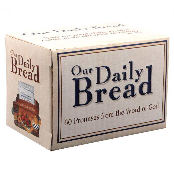 Our Daily Bread [3]