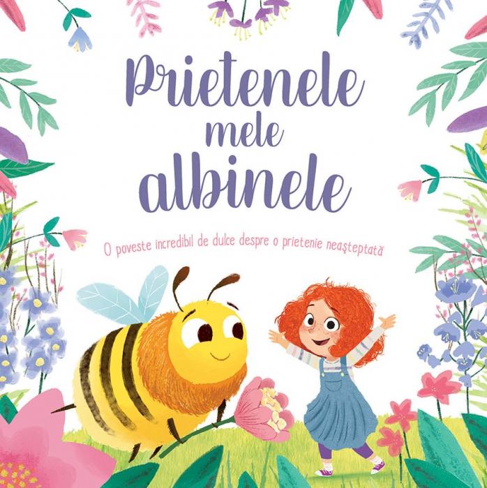 Prietenele mele albinele [0]
