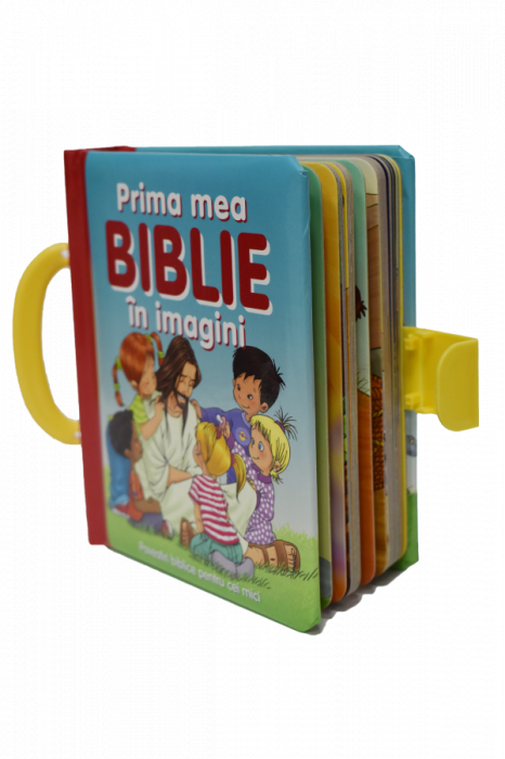 Prima mea Biblie în imagini 1
