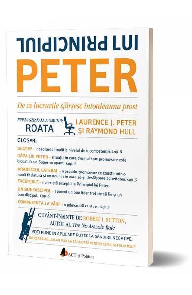 Principiul lui Peter 0