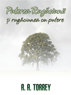 Puterea rugaciunii si rugaciunea cu putere