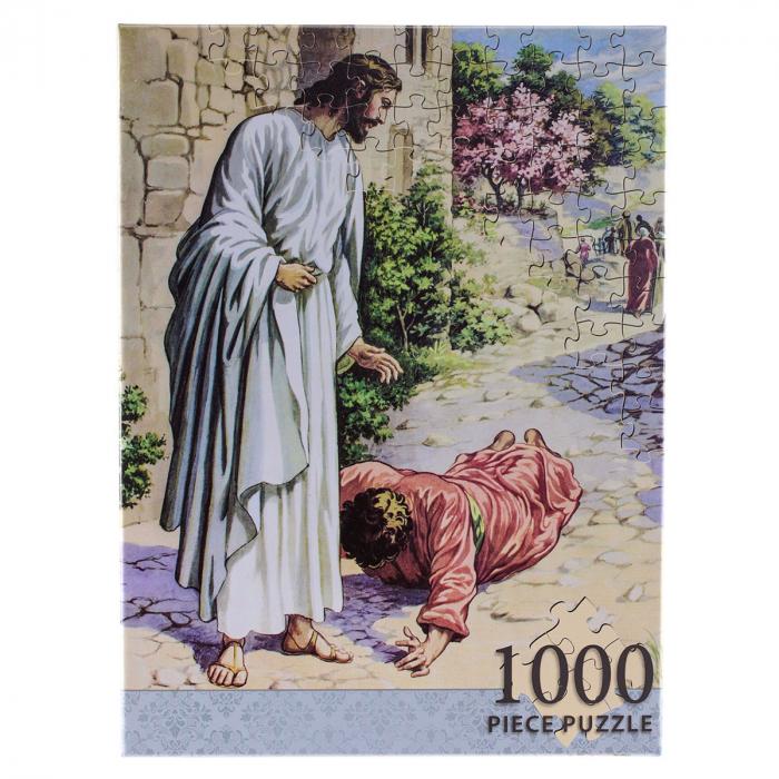Jesus [0]
