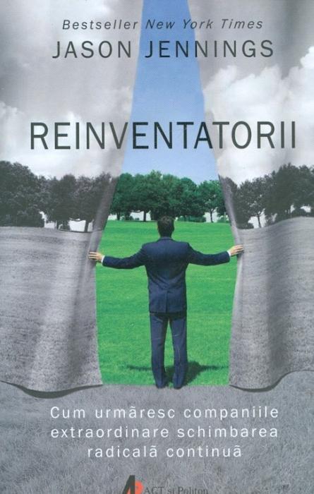 Reinventatorii 0