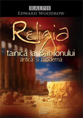 Religia tainica a Babilonului 0