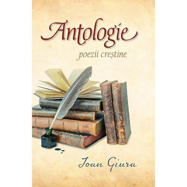 Antologie. Poezii crestine 0