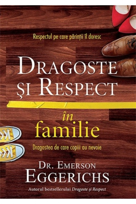 Dragoste si respect in familie 0