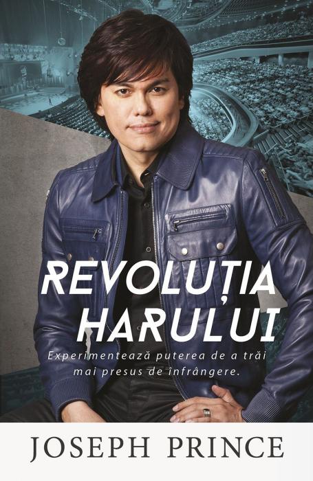 Revoluția harului 0