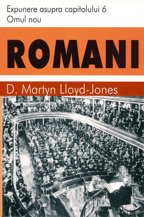 Romani. Cap. 6. Omul nou 0
